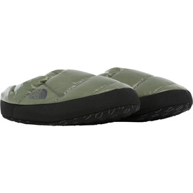 The North Face NSE Tent Mule III Kengät Miehet, four leaf clover/tnf blck